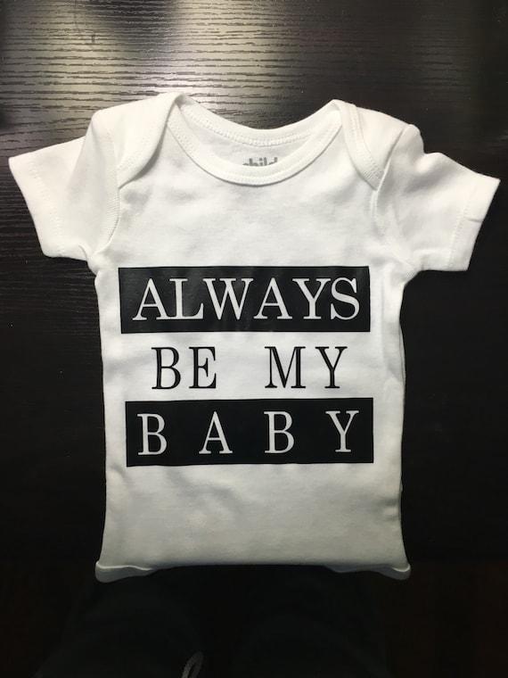 Mariah Carey Always Be My Baby Tote Bag
