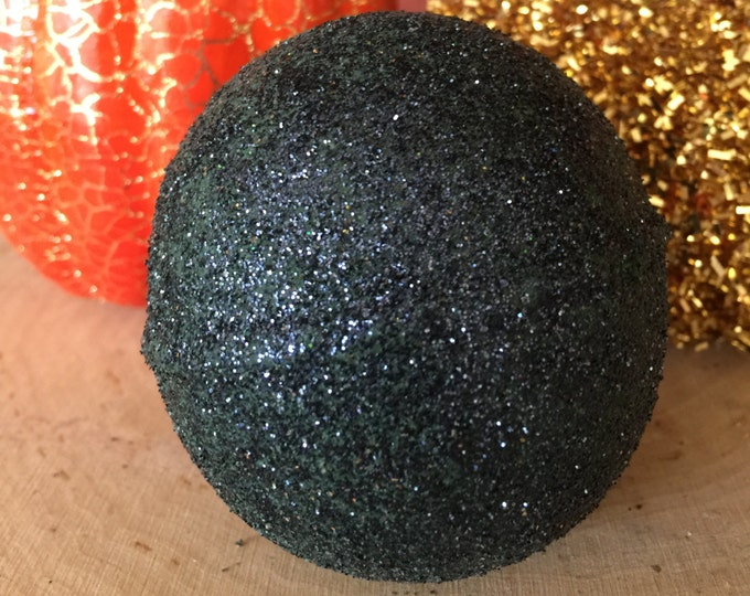 Featured listing image: black bath bomb - bath bombs