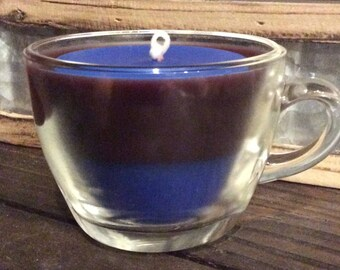 Wax Play Tea Cup