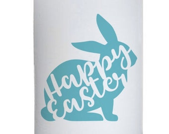 Easter Pillar Candle