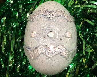 Easter Egg Bath Bomb - Easter Bath Bomb