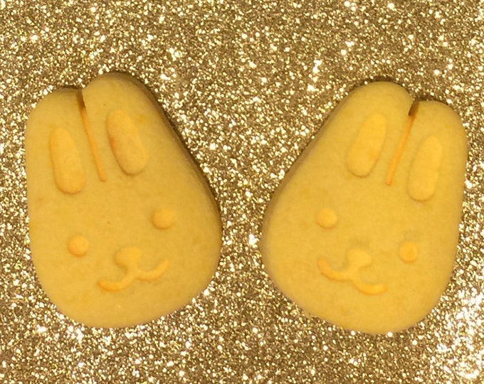 Featured listing image: NUTTY BUNNY Bath Bomb - Easter Bath Bomb