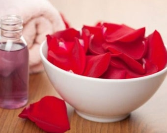 Facial Mist with rose water