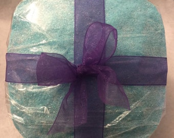 Bath Bomb - for adults - sex toy gift inside