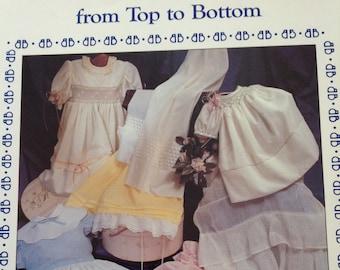 Collars and Hems Design Details, detachable collars, tucked hems, ruffled hems, heirloom sewing