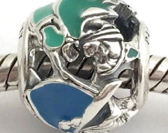e293ae05a Pandora, Bracelet Charms, Beads / Aurora's Fairy Godmother Charm / New /  Sterling Silver / Fully Stamped.