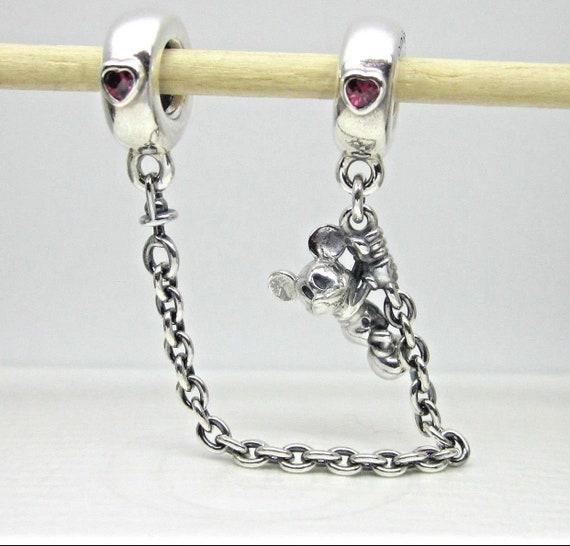 pandora bracciale a catena