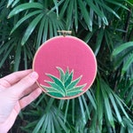 Customs - Aloe Vera & Strawberry #1