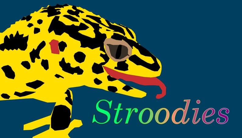 Stroodies Giant MoonHut Prototype