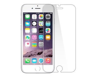 iPhone 8 / 7 Tempered Glass Screen Protector