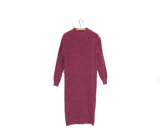 fisherman's sweater   vintage sweater dress   vint