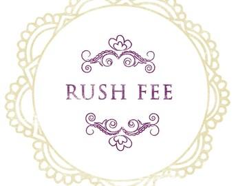 Stocking Rush Fee
