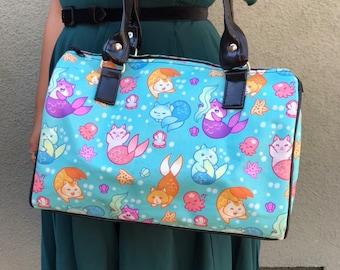 Purrmaids handbag