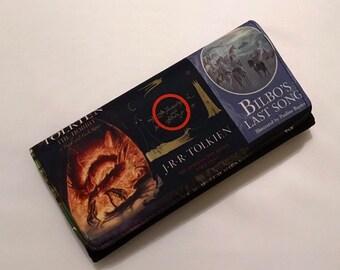 Fantasy Ring book wallet