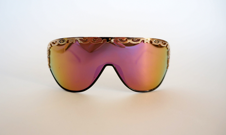 9331d29beee552 vintage Dior sunglasses lunettes de soleil 2501 Christian Dior   Etsy