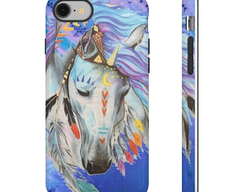 Tough Phone Cases Unicorn