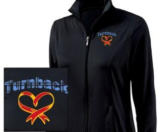 Women's fitness Jacket