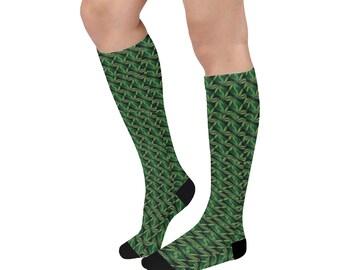 Long Socks Weed