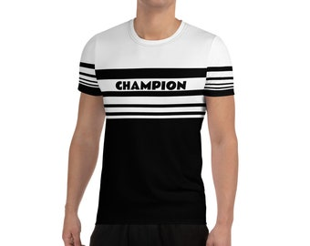 Men's Athletic T-shirt Champion