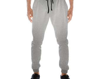Grey Wash Men's Sweatpants