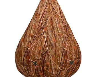 Bean Bag Chair Cover Branches