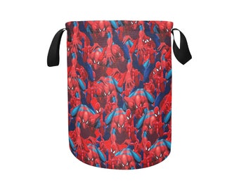 Laundry Bags Spiderman