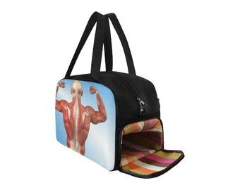 fitness Bag Muscle
