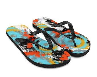 Flip-Flops Pattern