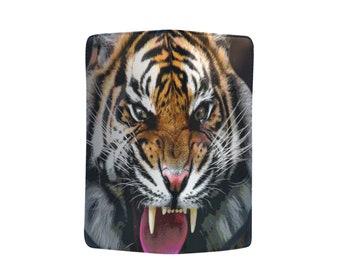 Men's Wallet Clutch Tiger