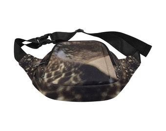 Fanny Waist Pack Hawk Eye