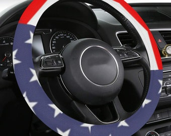 Steering Wheel Cover United States