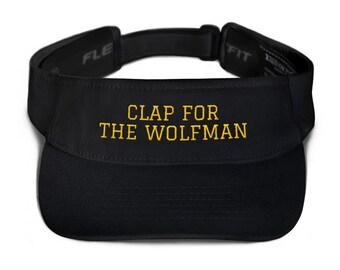Visor Wolfman
