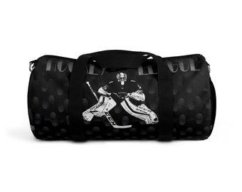 Duffle Bag Hockey League