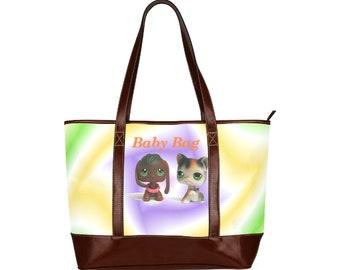 Tote Bag Baby