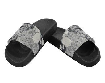 Women's Slide Sandals