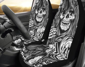 Car Seat Covers Reaper
