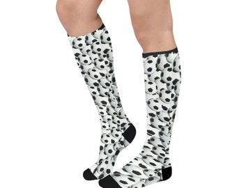 Long Socks Soccer