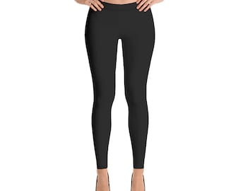 Woman's Leggings Super Woman