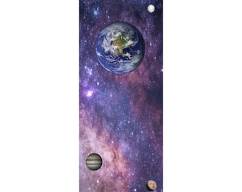 Yoga Mats Galaxy