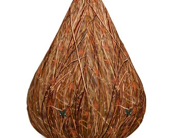 Bean Bag Chair w/ filling Branching