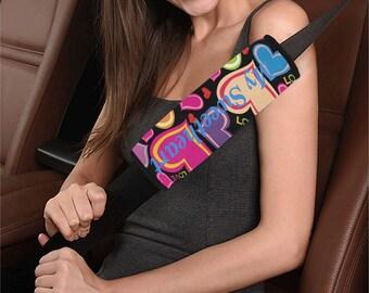 Car Seat Belt Cover Sweetheart