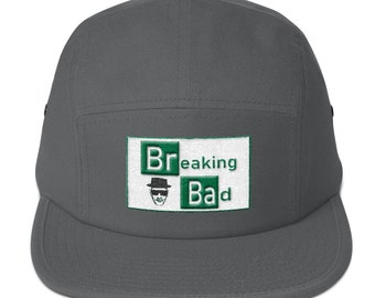 5 Panel Camper Breaking Bad