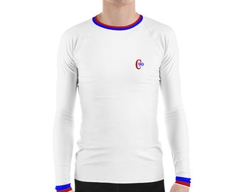 Men's Rash Guard Sports Canadien 90