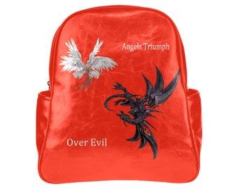 Back Pack Angel's Triumph