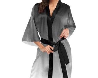 Women's Kimono Robe Life