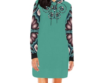 Women's Dress Hoodie