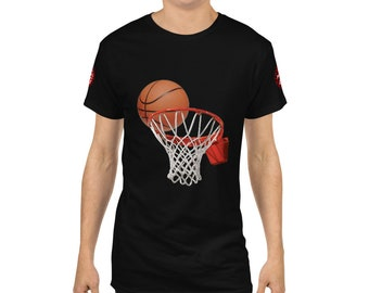 Men's Long Body Urban Tee Basketball Canada