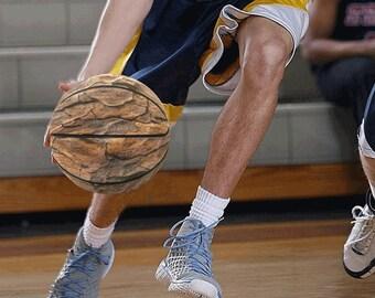 Basketball Custom Bark
