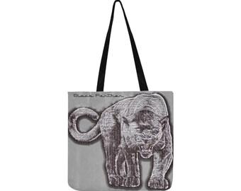Shopping Bag Panther