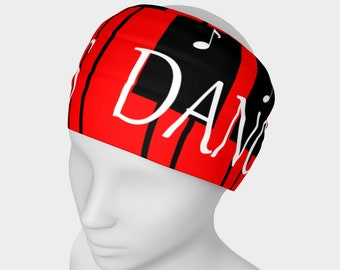 Let's Dance Headband